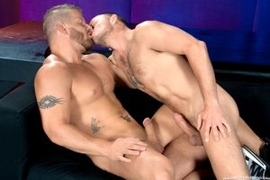 raging stallion set 195