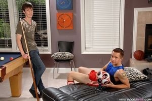next door twink customary 155