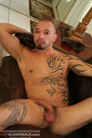 hot older male set 62