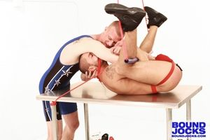 bound jocks set 23