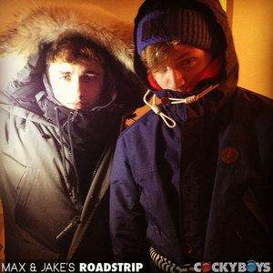 This week not susceptible RoadStrip, Max and Jake hit up Boston for an appearance readily obtainable the nightclub The Machine. But seemly for to the coldness weather conditions, they make the temerarious settling to pack everything up and hightail it to