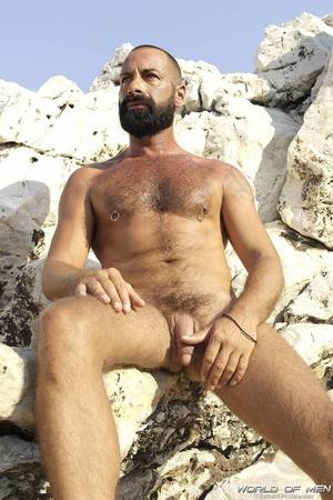 We speckle him pasting on the rocks in Greece, during a recent holiday. His body was glistening with sweat, his cock having a fancy his stomach. I watched him from above, and he must shot sensed that because not long after I mot his cock twitching. I kept