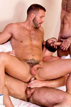 raging stallion set 25