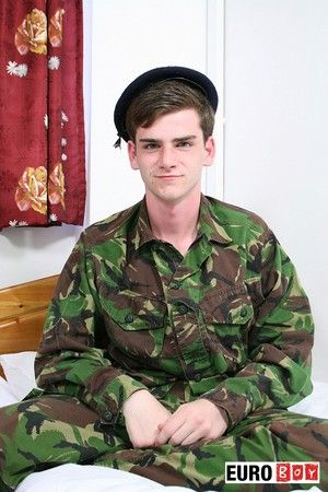 Cadets - Jordan Jesse