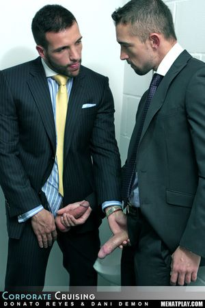 The corporate environment can be horny enough relative to all those power suited men strutting around the meeting but when that s coupled relative to the sleazier join up of life the horn factor increases tenfold. Donato Reyes is the epitome of the scornf