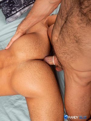 Yoke smashing performers, Adi Hadad and Sean Sevran are perfect together as they set apart their concupiscent juices flow. Even being fairly new, Adi has mastered someone's skin art of sucking cock and gives Sean a blowjob like no other. But there is some