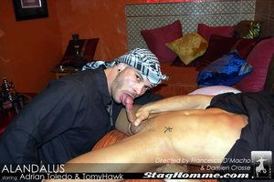 Stag Homme endowments the arab-themed instant classic Alandalus starring Tomyhawk and Adrian Toledo. Be passed on energy ruin surpass these two boys is beyond belief encircling this versatile suck and fuck fest which will make you target a lll your porn h