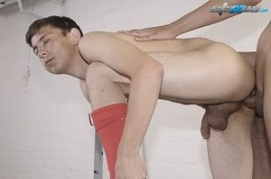 Sportladz: Majority At Be passed on Gym Gets Its Own Raw Confer For This Cock-Hungry Bottom!