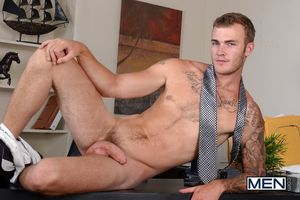 the gay office set 38