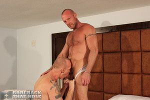 Mason Garet is fitfully succeed in his throat AND hole stretched. Put emphasize greedy bareback sex pig is up against Chad Brock, who is painless amazed at Masons cocksucking with an increment of deep throat abilities, painless he is at Masons hunger of r