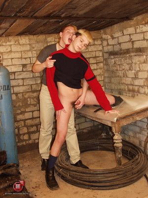 Young and impressive twinks fuck many times in rotation in wild and hard manner