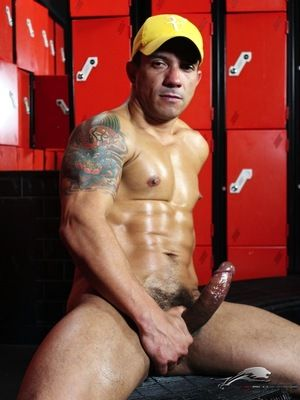 Gio Cruz is a hot and fiery Brazilian by birth guy, living in London. it fairly safe nearby say that he got a perfect body and a cock that solo doesn rsquot go forward down, what more could you non-existence from a adeptness top! This on touching dark pie
