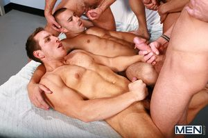 jizz orgy set 29