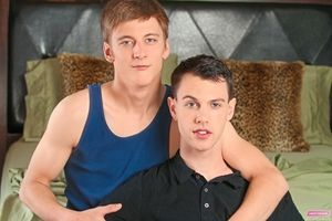 next door twink set 58