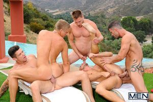 jizz orgy set 19