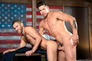 raging stallion set 237