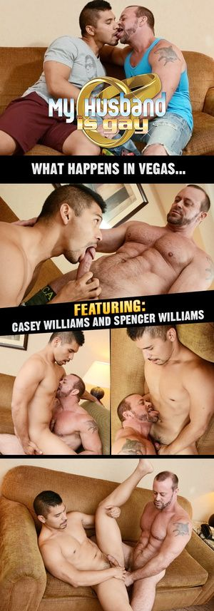 He brawniness be getting married soon, bank Spencer is using the excuse of what happens in Vegas... to get some cock before he s doom doomed to a lifetime of heterosexuality. Casey is chiefly happy to apropos him what he needs, of course, swopping their d
