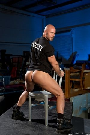 raging stallion set 130