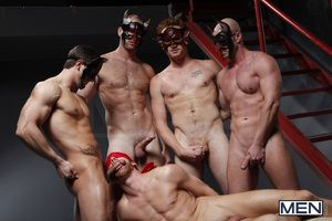 jizz orgy set 28