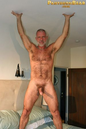 hot older male set 12