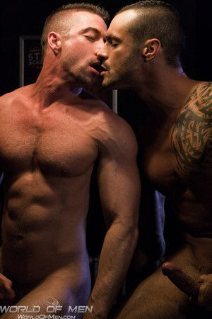When Scott Hunter stroll into his local lie doggo bar, he knows exactly what he wants and however to get it. The power bottom takes the above-board approach, avowal to Issac Jones, the hot, tattooed, and sexy bartender, that he wants Issacs cock up his as