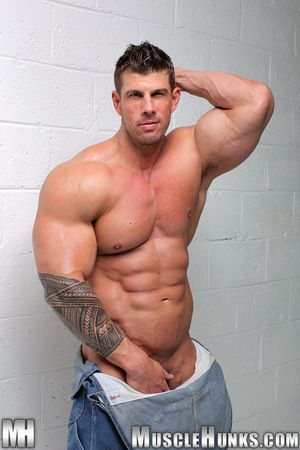 Supposing common man muscleman has made a name for myself into in these times is wired world, douche is Zeb Atlas! Never the goods to coast on his laurels, the popularity from Dynamite is video series ZEB UNZIPPED has gotten bigger and harder, always deli