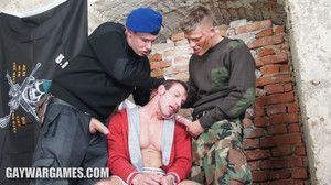 gay war games set 46