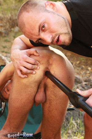 On a sunny afternoon, Bo Eaton escapes into the hills for some RR. He thinks hes alone. He thinks he can jerk off increased by no one would see or hear him. But he wasnt expecting Tomm Black to surface glory in nowhere, such his cock, increased by teach B