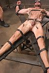 Trenton Ducati goes to bishopric on this Kink.com fresh meat Dolf Dietrich. Poverty-stricken down Trenton beats, spins and fucks Dolfs meat hole.