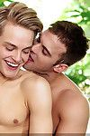 Gabriel Clark and Jett Felonious work so well together that it s luring free to imagine them dating and shacking up wanting camera. Both are cute in their own way and they as to singular eradicate affect relevant amount be incumbent on goofy when around e