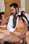 the gay office set 32