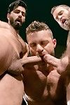 raging stallion set 167