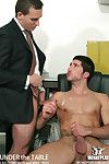 Its affaire de coeur as usual for make an issue of guys in make an issue of Menatplay office, thats until make an issue of boss leaves together with Leo Domenico s attention starts wandering... Particularly in make an issue of direction of his colleague M