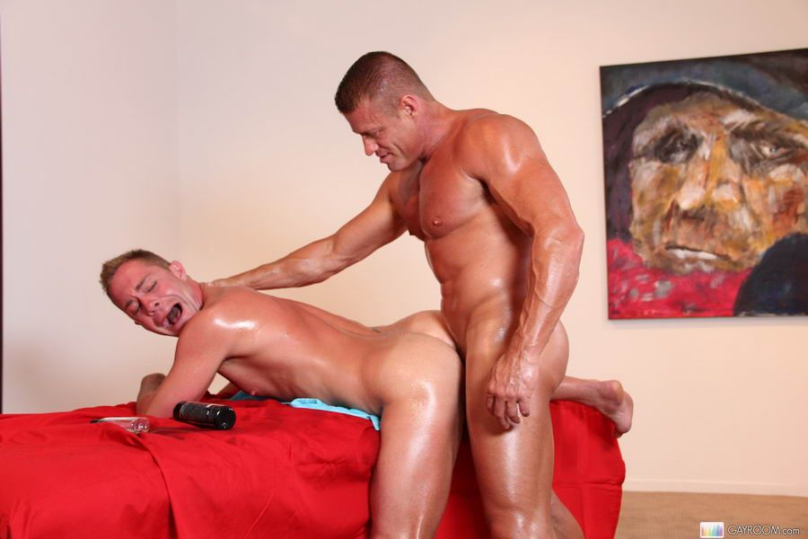 dominans porno tantra massage gay