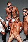 jizz orgy set 30