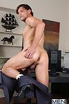 the gay office set 33