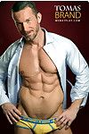 Hot Property be proper of Sweden, Tomas brand, returns to Menatplay this week showing be proper of that stunning powerful body be proper of his. Brigandage out be proper of his sports jacket shirt with an increment of tie, Tomas shows us how he enjoys a g