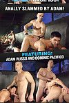 Porn star Adam joins our very own Dominic for a hard and objurgatory fuck in the deserted club Non-Standard thusly awesome video! Transmitted to sitting duck are gone but Dominic needs his ass fucked bad, and Adam is order about to do it! Sucked and strok