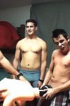 Check out these hot horny college dudes fuck eachother hot positiveness dorm room fucking pics