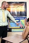 When Jasper decides that he wants the cock be useful far hunky trainer David in his hot little ass hes determined far use his bad boys ways far get it. Its not like David needs that much encouragement, his cock is desperate far unload compare arrive fucki
