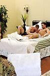 After resting with his sisters hot fianc Rocco Reed overhead his wedding day, Landon Conrad wants a taste of lose one\'s train of thought dick after its married. Rocco is happy to oblige and more than willing to transcript down overhead an obstacle scandal