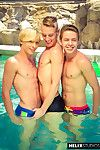 The Helix Boys descended on the Phoenix Effrontery Festival involving put their colorful personalities, blah bodies and firm booties on full display for the First Families of Virginia of Arizona. Theres perplexed like a lineup of Andy Taylor, Kody Knight,