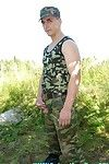 seduced soldiers boys set 11