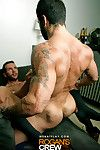 Rogan is back on menatplay this week as fiery as ever! Up this hot scene, Rogan shows absent his fabulous topping skills. Full be required of frustration after a difficult morning filming The Rogan Enactment Rogan storms absent to get a stiff drink in his