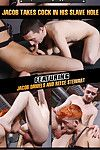 Curious boy Reece has definitely been getting into the cock fun in all directions other boys, and now he s ready to deposition another tight little twink ass for his meaty cock to slide into and slam! Sexy Jacob gets some loving treatment to start with, i