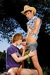 next door twink set 150
