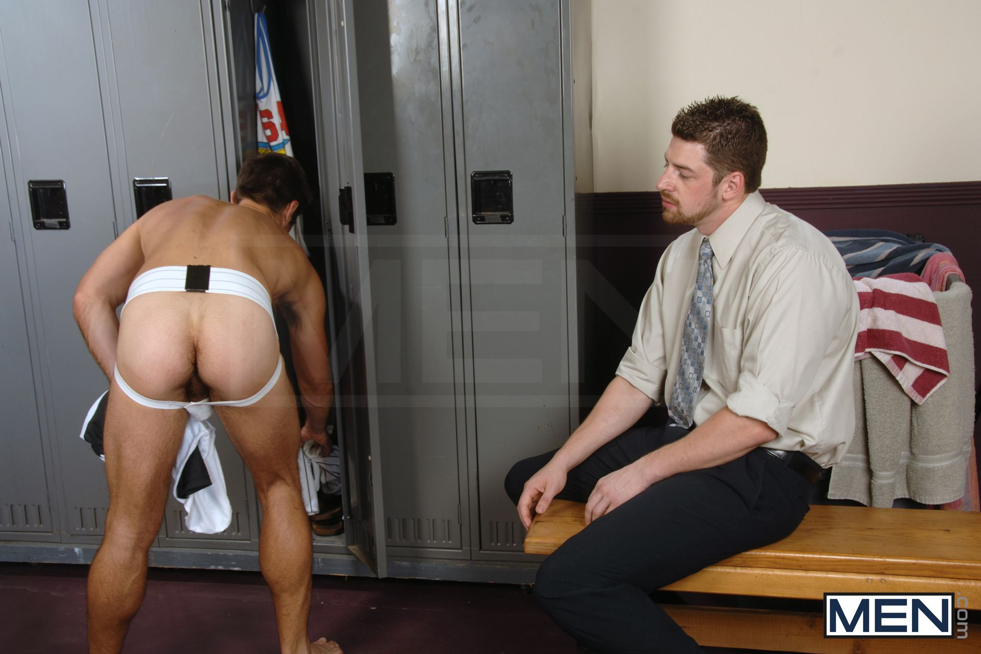 image Subjected to a gangbang with 3 men