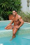 Not anyone could believe Rico Elbaz s super-popular video straight away we first released on Easy Street in 2002 - be beneficial to here was a proud, handsome muscle star only as A well eager to show off his huge, superb cock! Musclemen with such endowmen