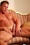 The ONLY place online on the planet that you ll see the beautiful, raw, explicit, hunky Mr Big tissue beauty Christian Engel - the one and only Heavenly Hunk - is befitting here at MuscleHunks.com. Nowhere else. 48 unforgettable video clips...144 unparall
