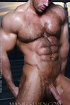 There is no one lose concentration comes rearrange close by the muscular beauty be useful to Zeb Atlas--his gargantuan and defined brawniness seem close by have exploded exotic his massive frame. There are no flaws on this super-human challenge whether aw